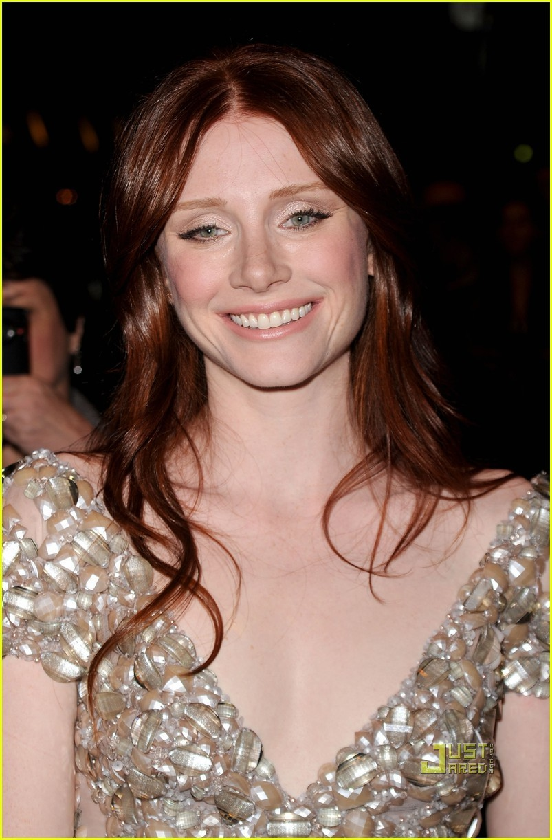 Bryce Dallas Howard - Photo Gallery