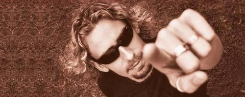 Chad Kroeger wallpaper probably containing a conch titled CHAD