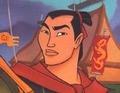 Captain Li Shang