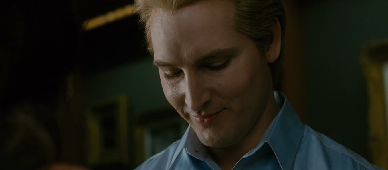 Carlisle Cullen New Mo...