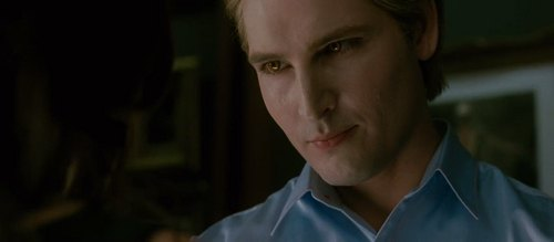 Carlisle Cullen New Moon - carlisle-cullen Screencap
