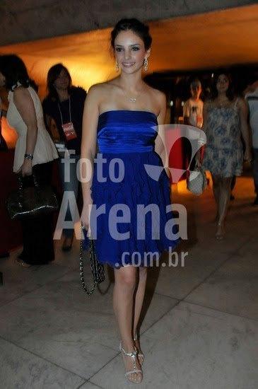 Carol Celico _9th Brazilian Youth Award