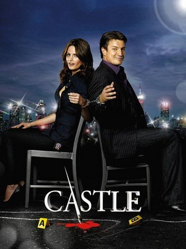 kastil, castle 3 season