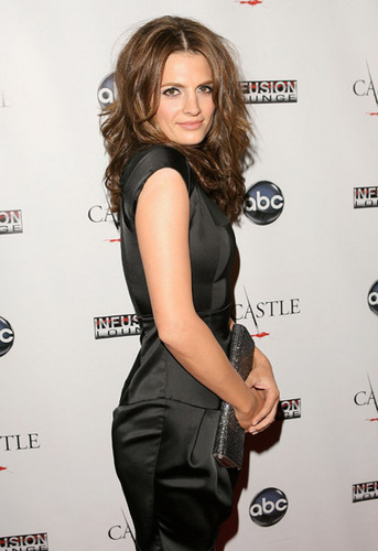 castillo season 3 premiere party