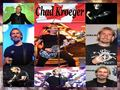 Chad - chad-kroeger wallpaper