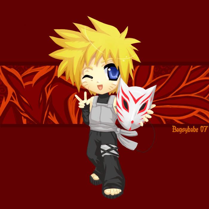 Chibi Characters images Chibi Naruto Characters wallpaper ...