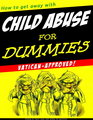 Child Abuse for Dummies - atheism fan art