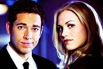 Chuck and Sarah season 4