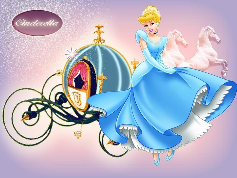 Cinderella - Disney Princess Wallpaper (15538416) - Fanpop