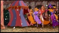 Clopin Cross Dressing - clopin-trouillefou screencap