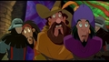 Clopin, It's Gonna Be Alright - clopin-trouillefou screencap