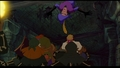 Clopin Upside Down - clopin-trouillefou screencap