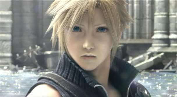 Cloud Strife Images Cloud Strife Wallpaper And Background