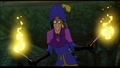 Clpin Playing With Fire - clopin-trouillefou screencap