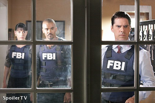 Criminal Minds- 6x04- Promotional Picture