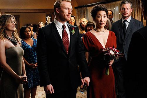 Cristina & Owen Wedding