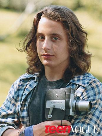 Culkin Love Rory Photo