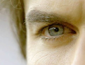 Damon's eye