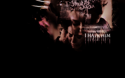 Delena; this war's not over.