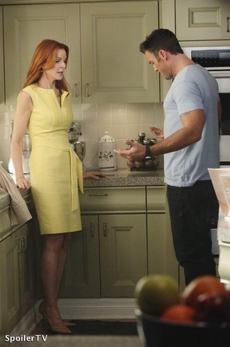 Desperate Housewives - Episode 7.02 - আপনি Must Meet My Wife - Promotional ছবি