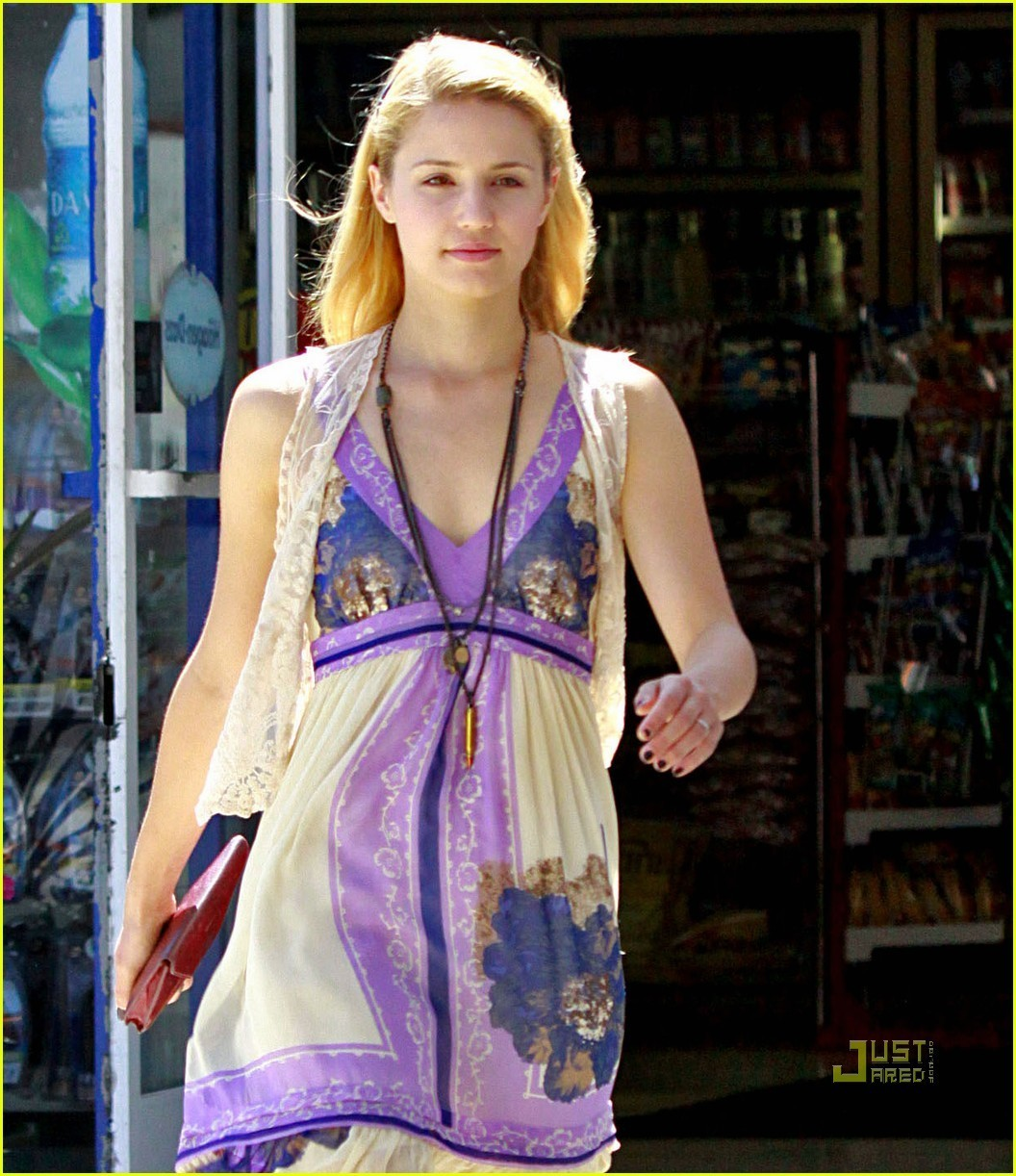 i am number four dianna agron - photo #24