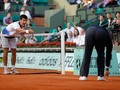Djokovic : This is big cul, ass !!!