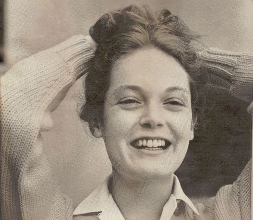 Elizabeth Hartman 1966