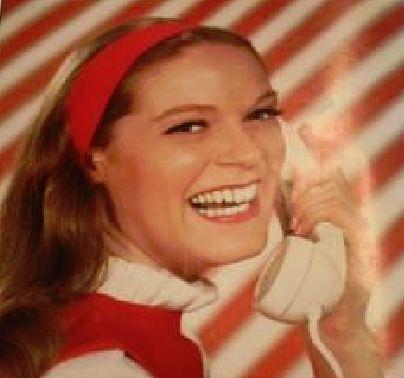 Elizabeth Hartman 1967