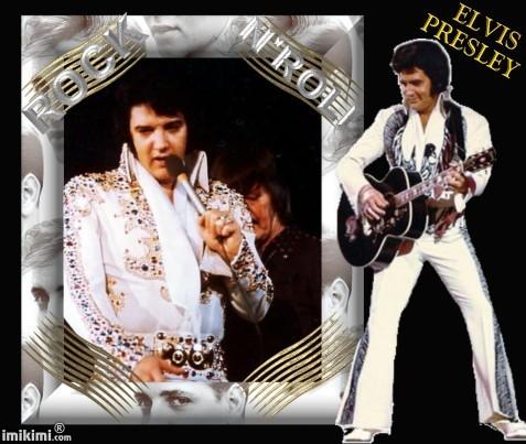 elvis presley wallpaper called Elvis