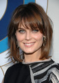 Emily @ the FOX Fall Eco-Casino Party - emily-deschanel photo