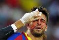 FC Barcelona 0-2 Hércules