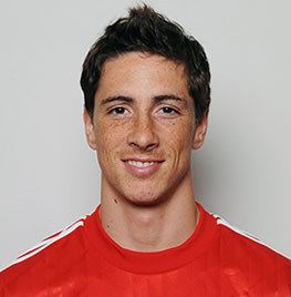 Fernando Torres 바탕화면 containing a jersey called Fer Torres lovely! HD