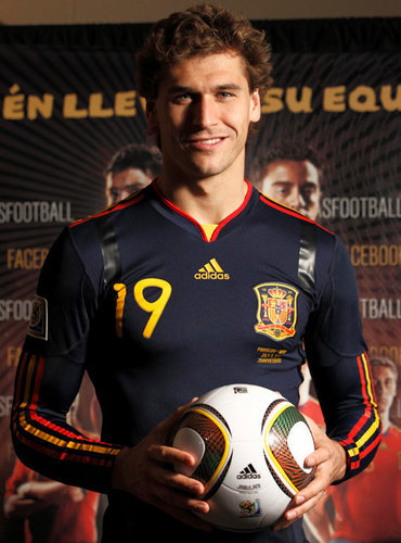 Fernando Llorente wallpaper called Fernando Llorente for adidas