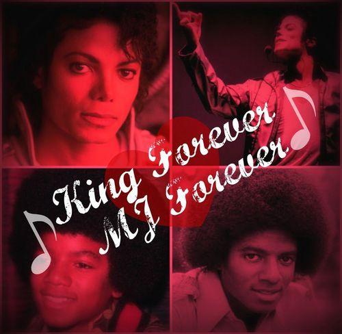 Forever MJ