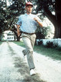 Forrest Running - forrest-gump photo
