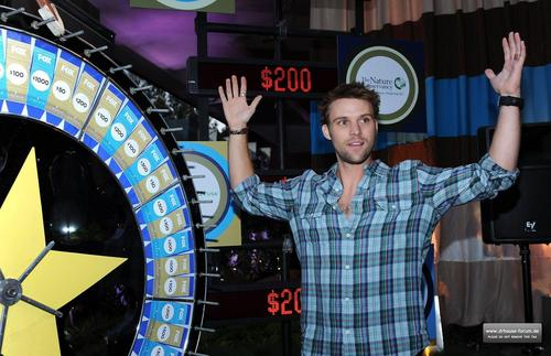 Fox's Fall Eco-Casino Party 2010 [September 13, 2010]