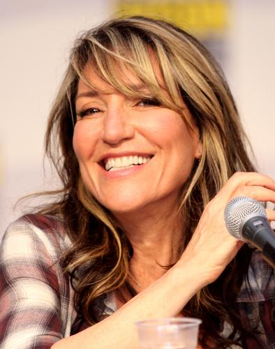 Gemma Teller Morrow