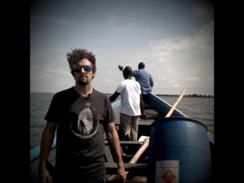 Ghana June 2010