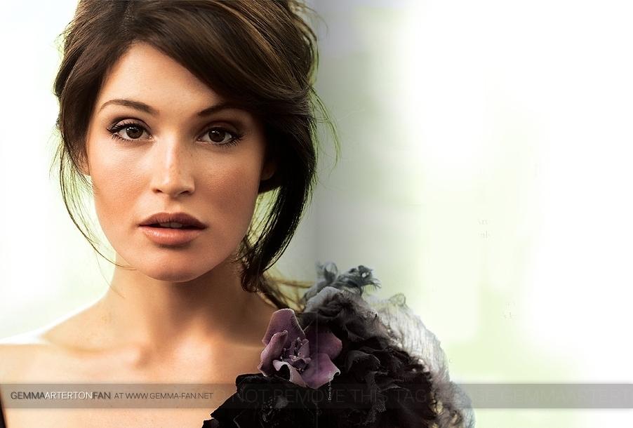 Glamour Magazine [October 2010]