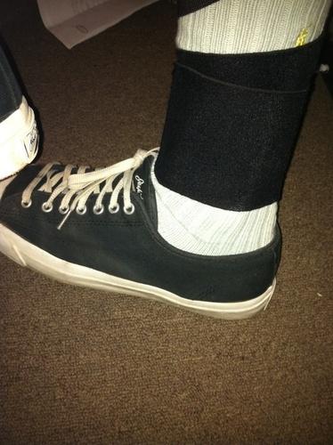 Gubler Feet
