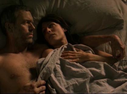 HUDDY IN BED!!!!