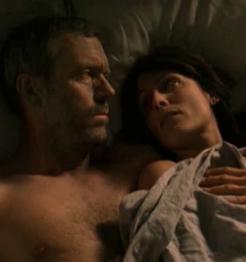 HUDDY IN BED!!!!