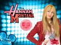 Hannnah Montana season 2 Edit Version Wallpapers As a part of 100 days of Hannah by dj!!!
