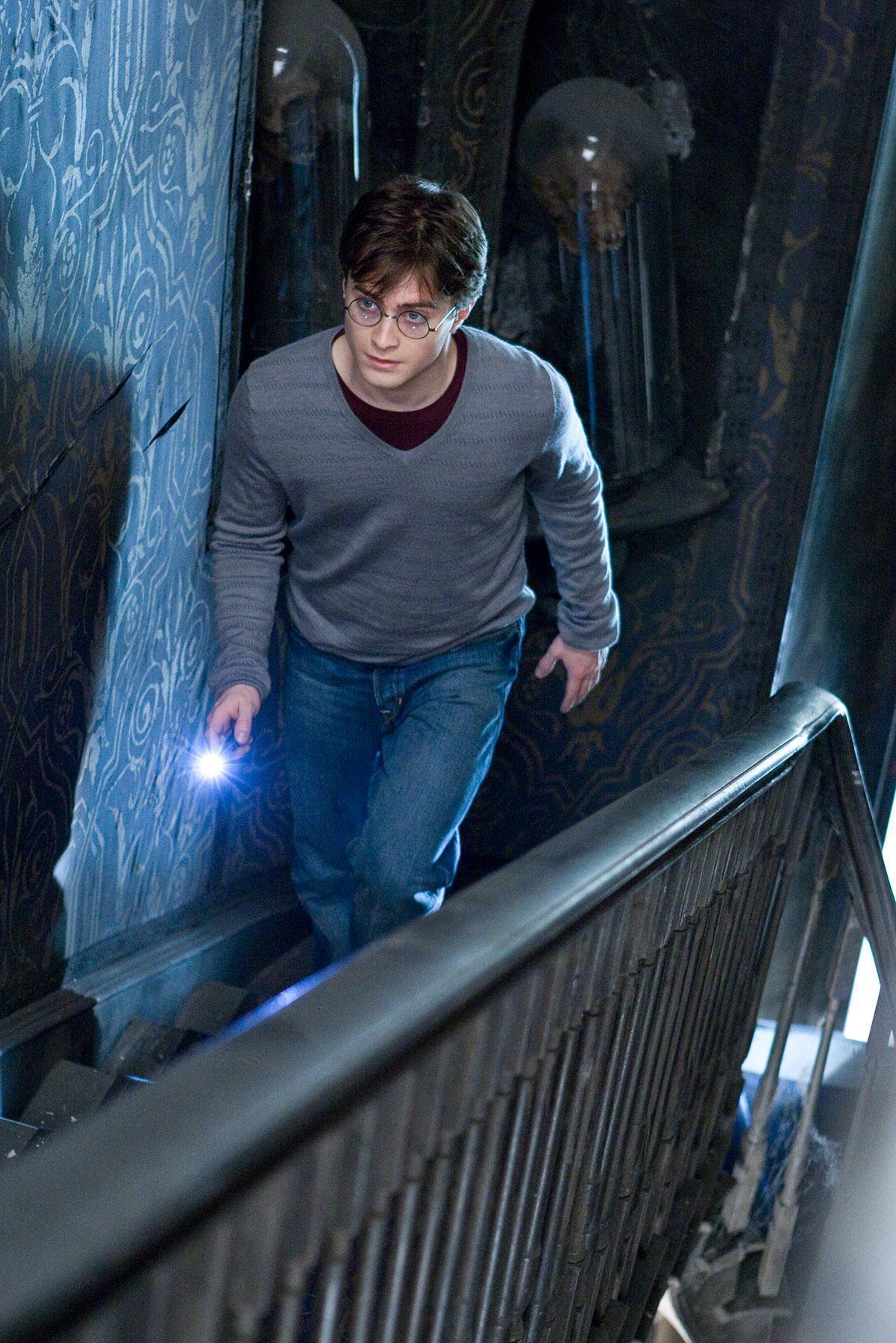 Гарри поттер новая часть 2015