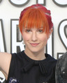 Hayley at Video 音乐 Awards 2010