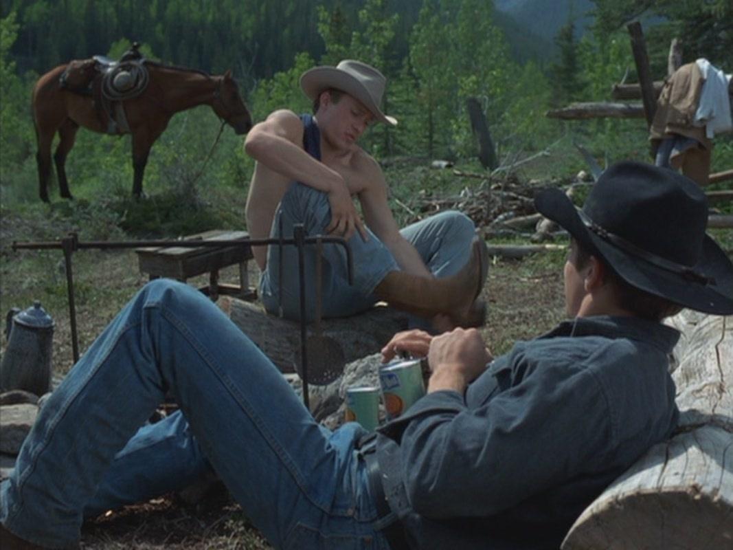 "Heath Ledger in ""Brokeback Mountain"" - Heath Ledger Image ..."