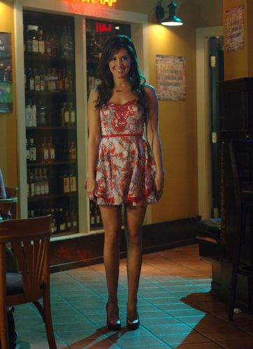Hellcats - Episode 1.03 - Beale St. After Dark - Promotional تصویر