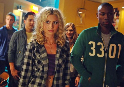 Hellcats - Episode 1.03 - Beale St. After Dark - Promotional Photo