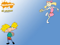 Hey Arnold! Wallpaper