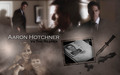 Hotch wallpaper - ssa-aaron-hotchner wallpaper